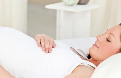 Sleeping On Back During Pregnancy: Is It Safe And How Long Can You Sleep?