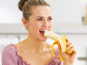 Can You Eat Banana While Breastfeeding?