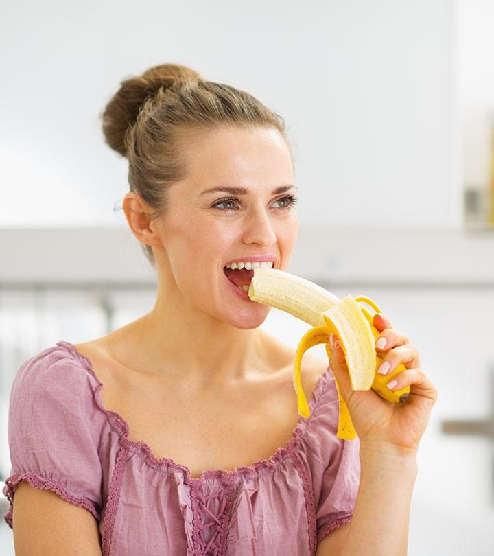 Can You Eat Banana While Breastfeeding-7186