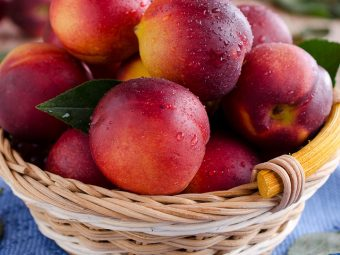 Can You Eat Nectarines When Pregnant?