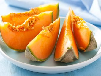 Is It Safe To Eat Cantaloupe While You Are Pregnant?