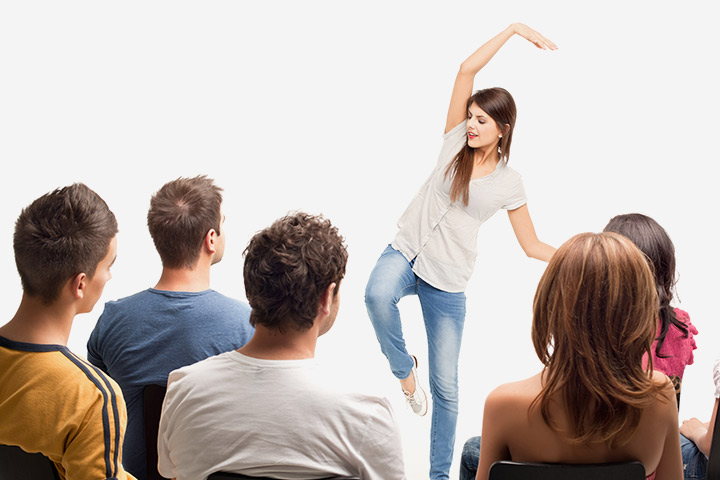 Christmas Party Games For Teens - Carol Pictionary
