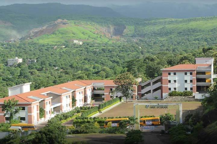 DSK School