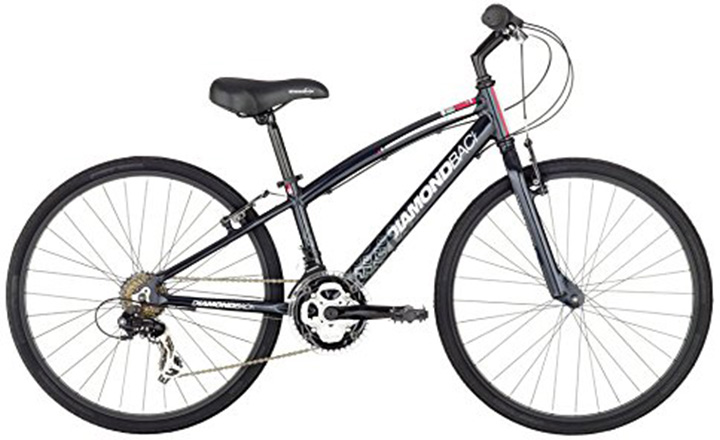 Diamondback Boys Insight 24 Performance Hybrid Bike