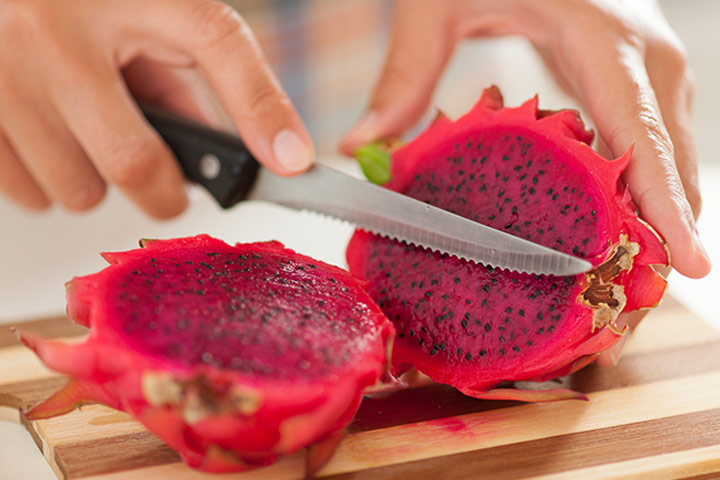 Dragon Fruit During Pregnancy