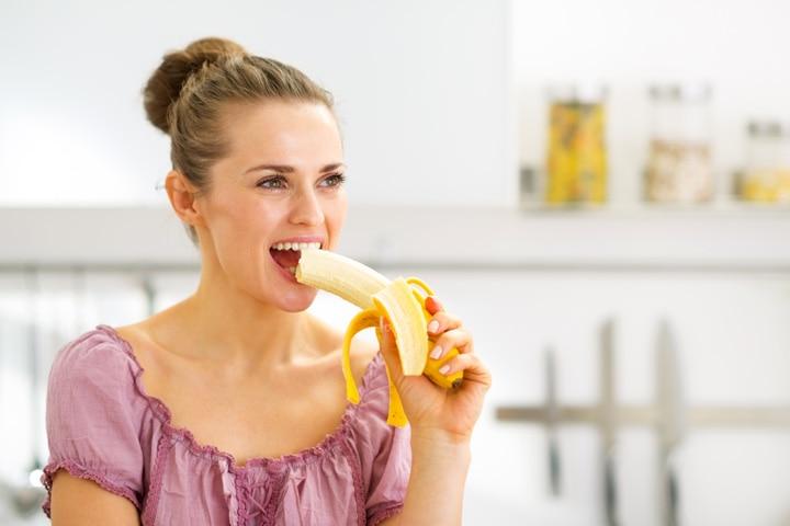 Banana During Breastfeeding