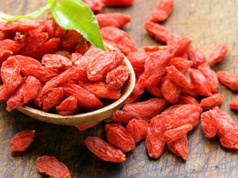Is It Safe To Eat Goji Berries During Pregnancy?