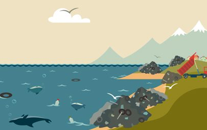 Facts And Information About Water Pollution For Kids