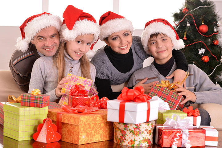 Christmas Party Ideas For Teens Part - 25: Christmas Party Games For Teens - Fast Unwrap