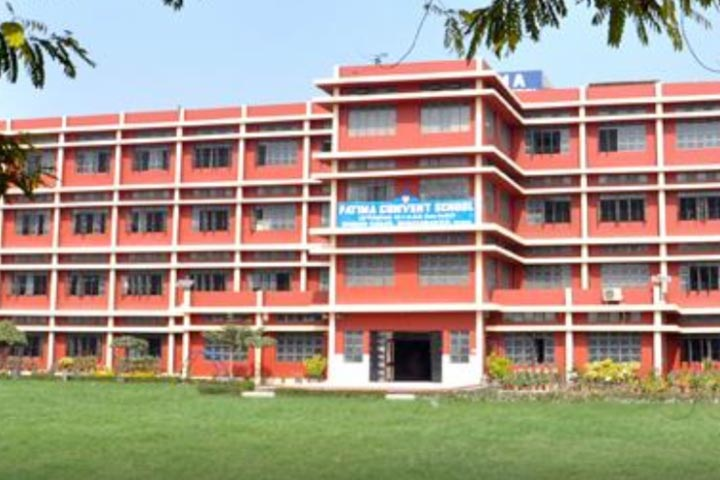 Fatima Convent Senior Secondary School