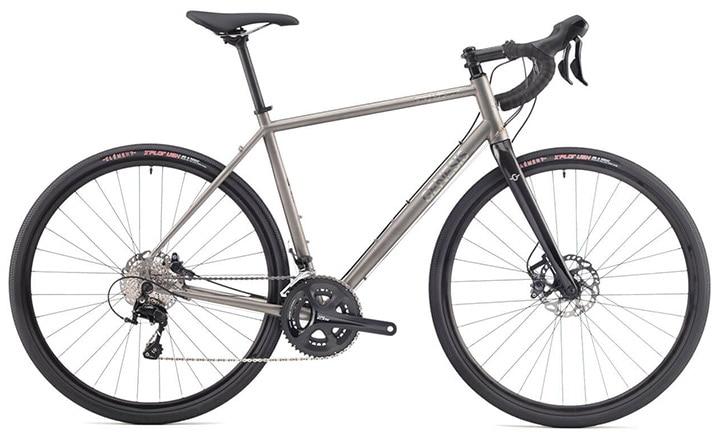 Genesis Croix de Fer 10 Cyclocross Bike