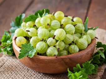 Can You Eat Gooseberry During Pregnancy?