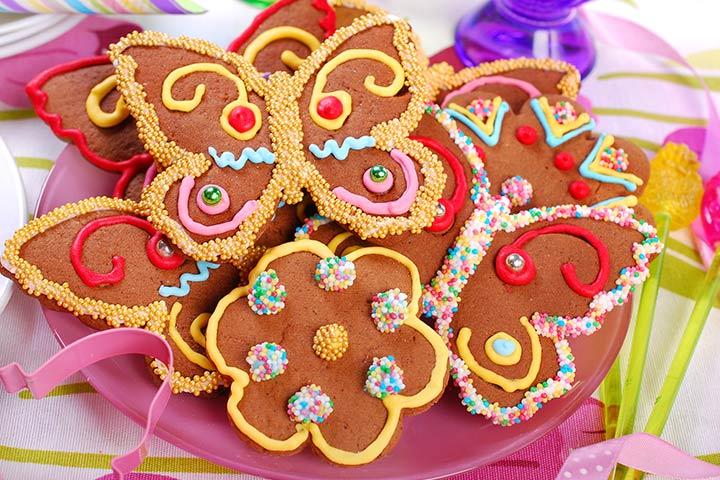 Elementary School Graduation Gift Ideas - Graduation Cookies