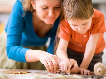 10 Great Activities To Keep Your Children Busy At Home