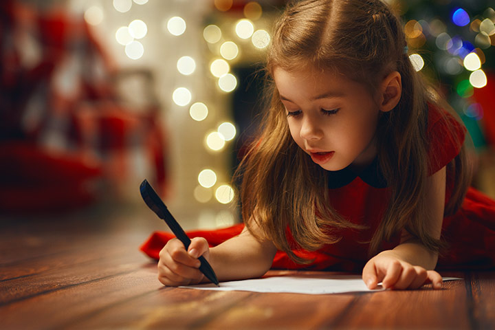 New Years Eve Games For Kids - Guess The Resolutions