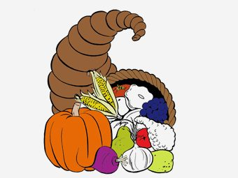 Top 10 Harvest Coloring Pages For Toddlers