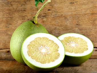 5 Amazing Health Benefits Of Pomelo During Pregnancy