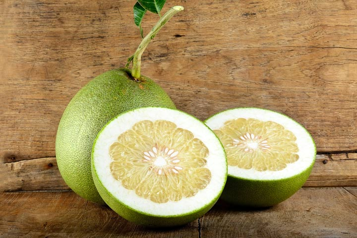 Health Benefits Of Pomelo During Pregnancy
