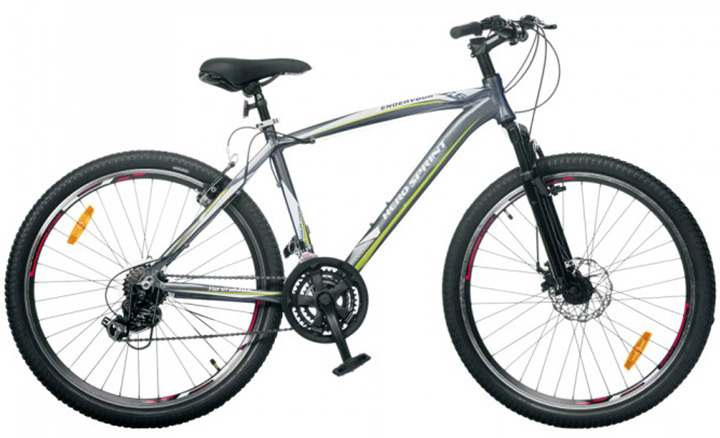 Hero Octane 26T Endevour 21 Speed Cycle