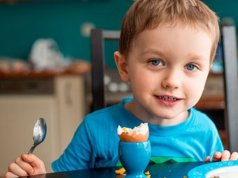 Top 10 High Protein Breakfast Ideas For Kids