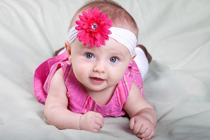 latest hindu baby girl names baby girl