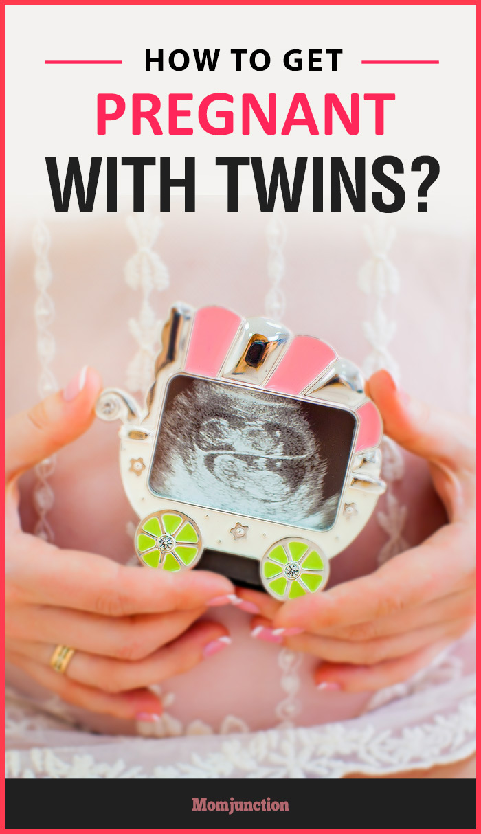 Getting Pregnant Twins 32