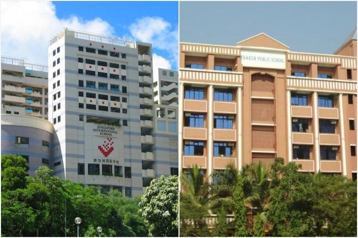 IB Schools In Mumbai Images