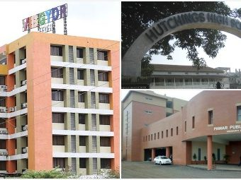 List Of Top 10 ICSE Schools In Pune