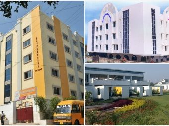 List Of Top 10 ICSE Schools In Hyderabad