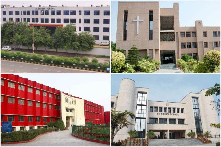 ICSE Schools In Delhi Pictures