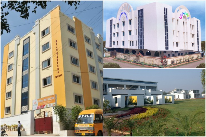 IGCSE Schools In Hyderabad Images