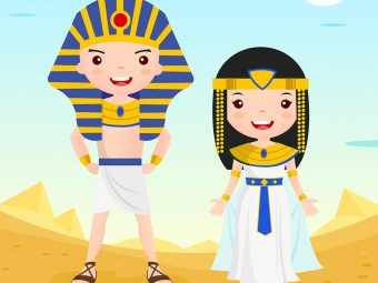 Interesting Facts About Ancient Egyptian Pharaohs For Kids