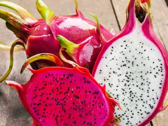 Is It Safe To Eat Dragon Fruit During Pregnancy?