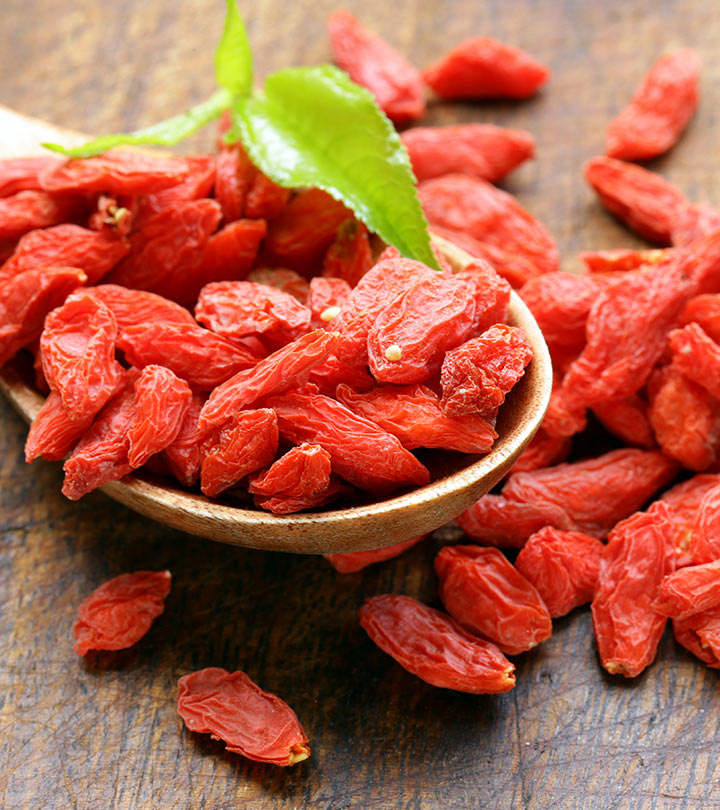 Is It Safe To Eat Goji Berries During Pregnancy