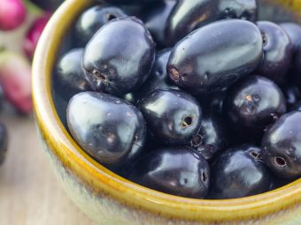 Is It Safe To Eat Jamun During Pregnancy?