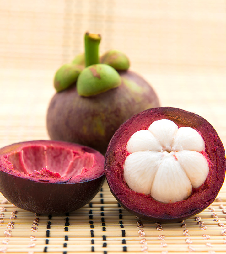 6 Fantastic Benefits Of Eating Mangosteen During Pregnancy