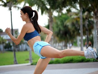 4 Killer Moves That Can Give You A Tighter Tush