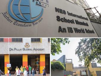 List Of 10 Best IB Schools In Mumbai