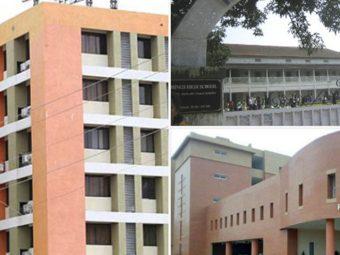 List Of Top 10 ICSE Schools In Pune