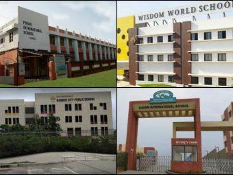 List Of Top 11 ICSE Schools In Pune City
