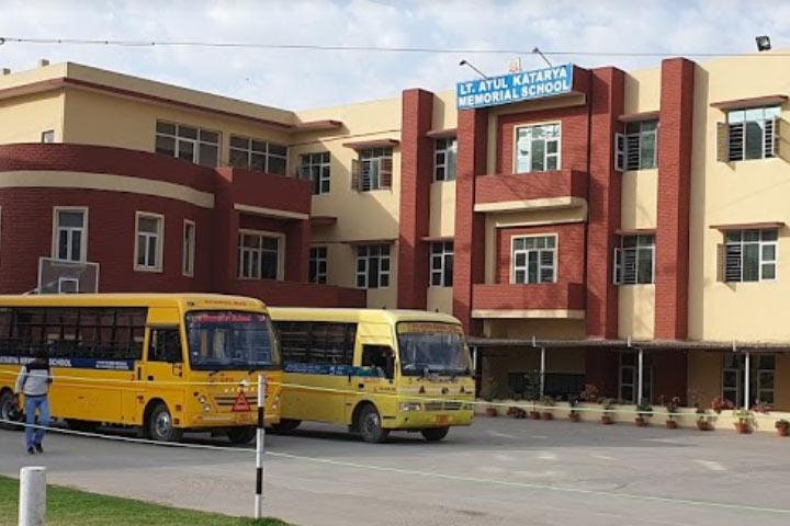 Lt Atul Katariya School