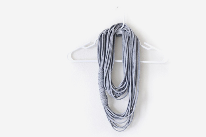 Christmas Gift Ideas For Teens - Multi Strand Scarf