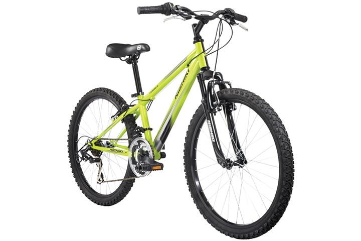 Nishiki Boys Pueblo Mountain Bike