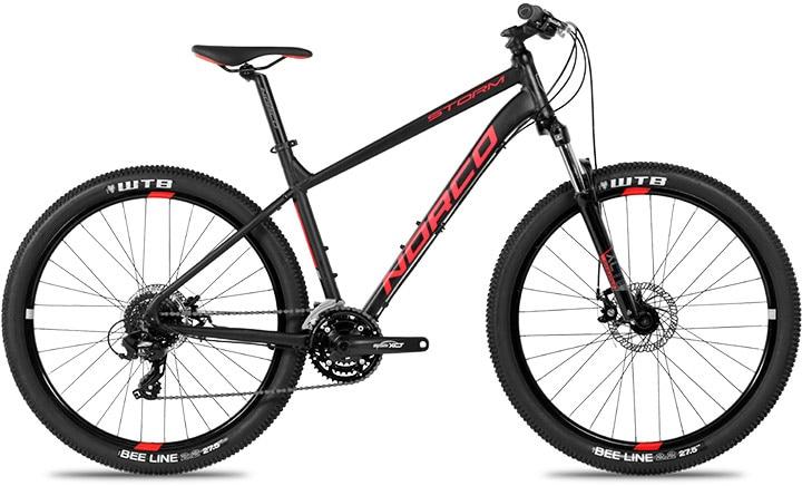 Norco Storm 7.3 2016 Mountain Bike