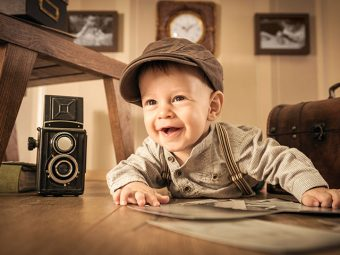 100 Amazing Old Fashioned Baby Names For Boys And Girls