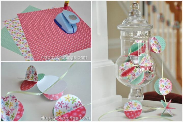 Top 5 easy to make christmas crafts for teens for Easy paper crafts for teens