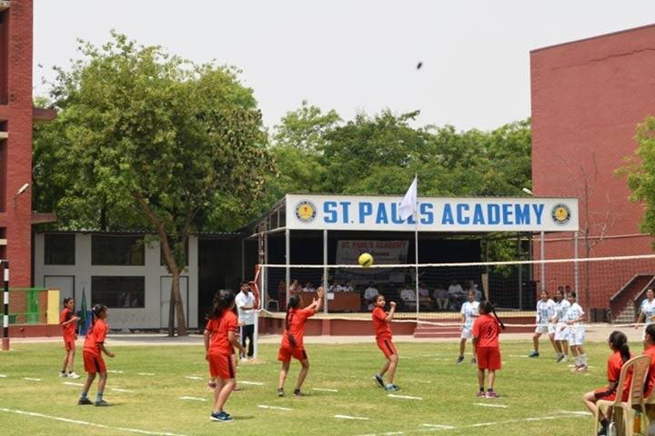 Paul's Academy Ghaziabad