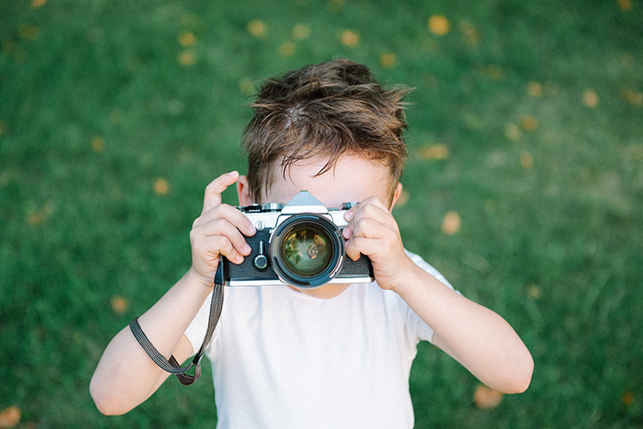 11 Fun Scavenger Hunt Ideas For Kids