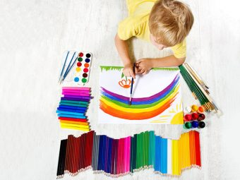 Interesting Facts About Rainbow For Kids
