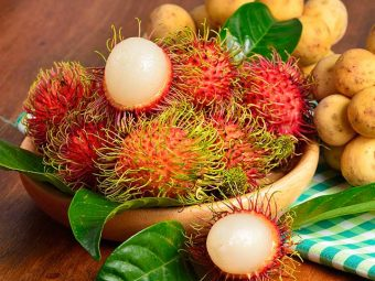 Is It Safe To Eat Rambutan During Pregnancy?